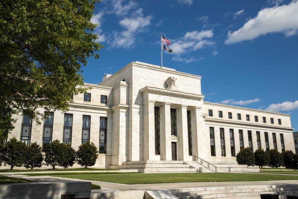 La Reserva Federal de los Estados Unidos (FED) no quitará apoyo en pandemia.