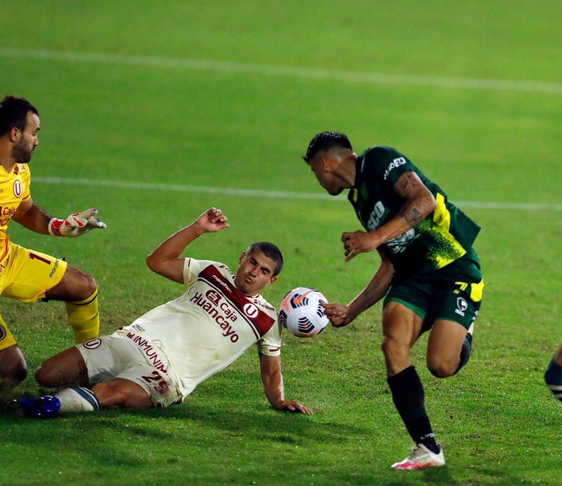 Postales de otra noche de copas para los equipos argentinos