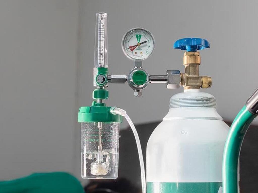 El Gobierno congela el precio del oxígeno líquido medicinal por 90 días