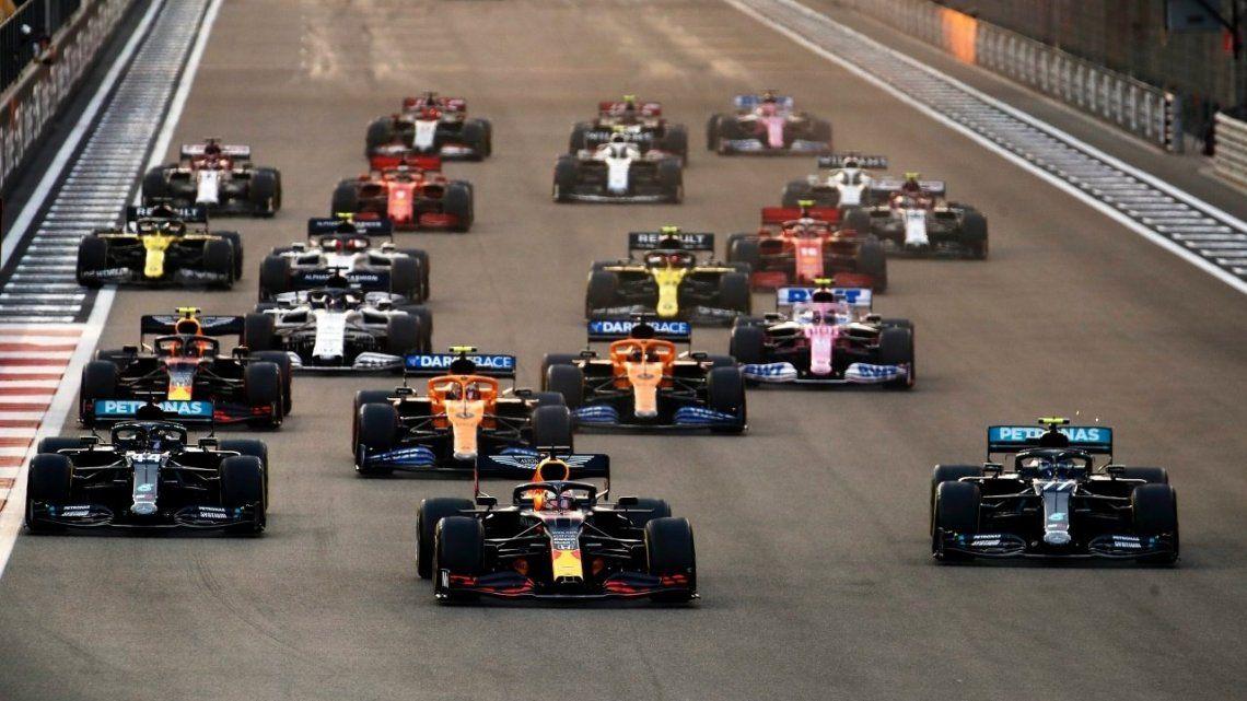 El campeonato de Fórmula 1 tendrá continuidad en Portugal