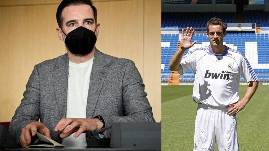 Un ex jugador del Real Madrid se declaró culpable por distribuir pornografía infantil.