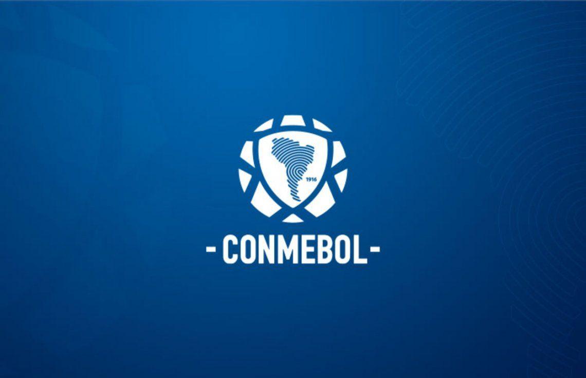 La Conmebol distribuye las vacunas para los futbolistas