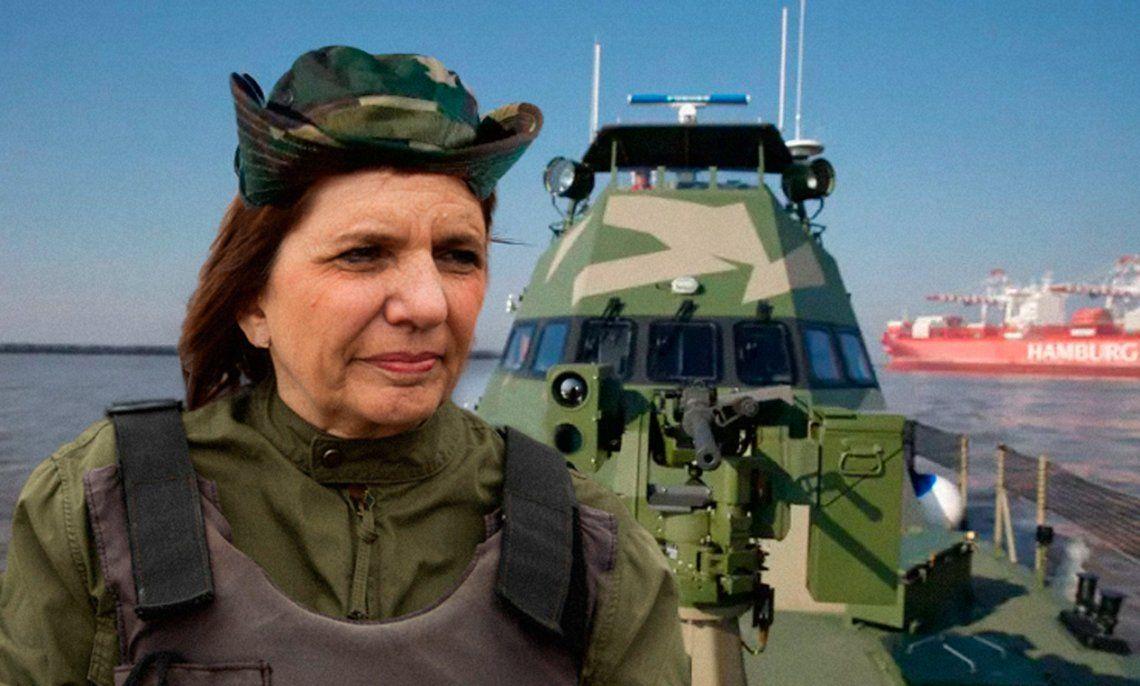 Patricia Builrich