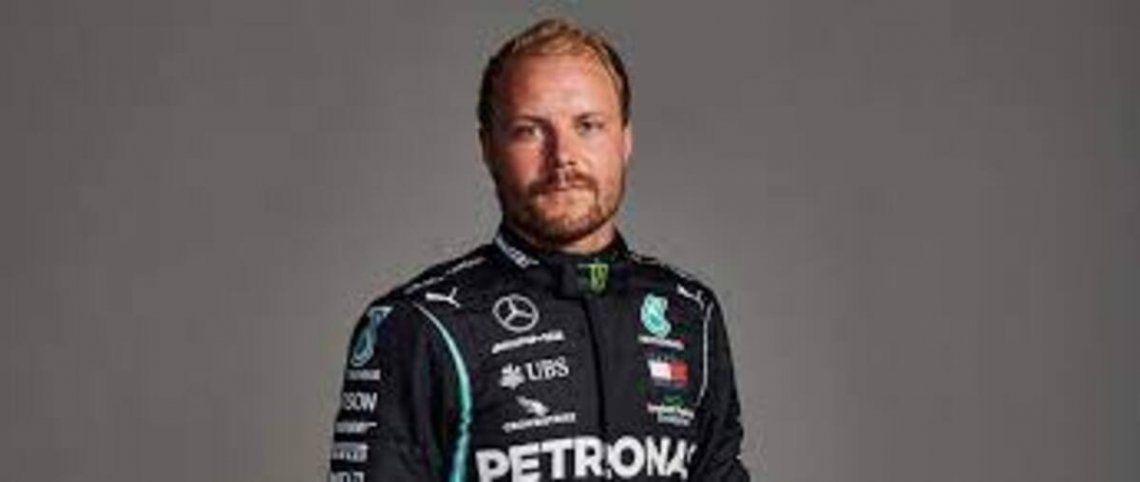 Valtteri Bottas fue el más rápido en la primera sesión libre del Gran Premio de Portugal de Fórmula 1