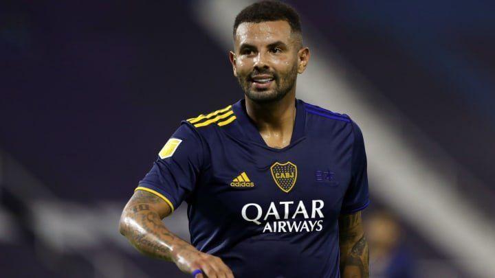 Boca confirmó que Edwin Cardona tiene signos de miocarditis.