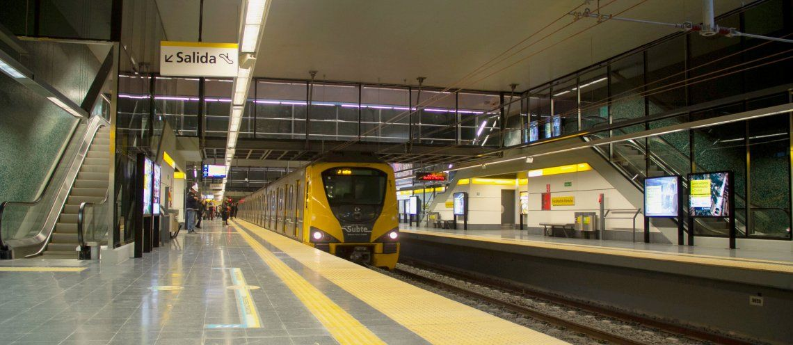 Cierran siete estaciones con el objetivo de reducir la circulación.