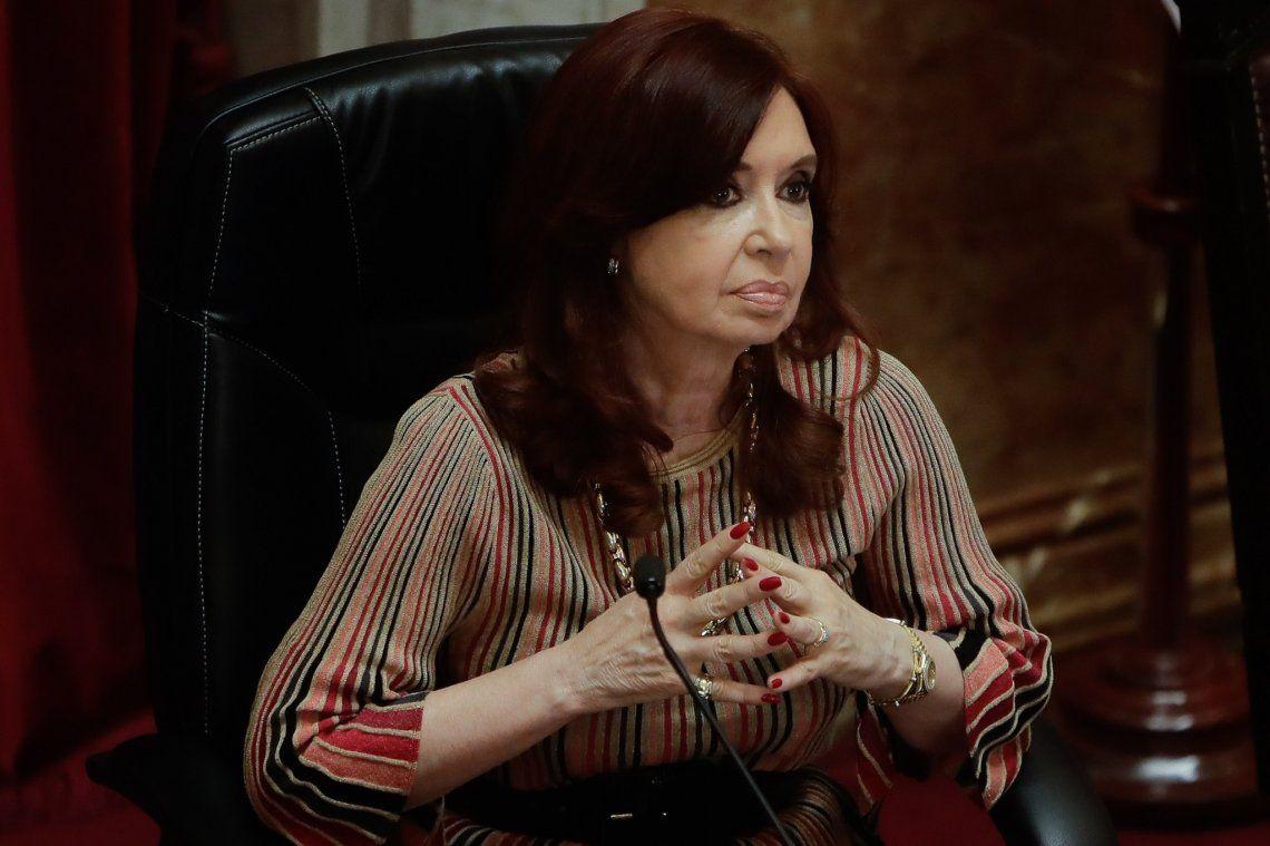 Memorándum con Irán: Cristina solicitó la nulidad de la causa y publicó duro video