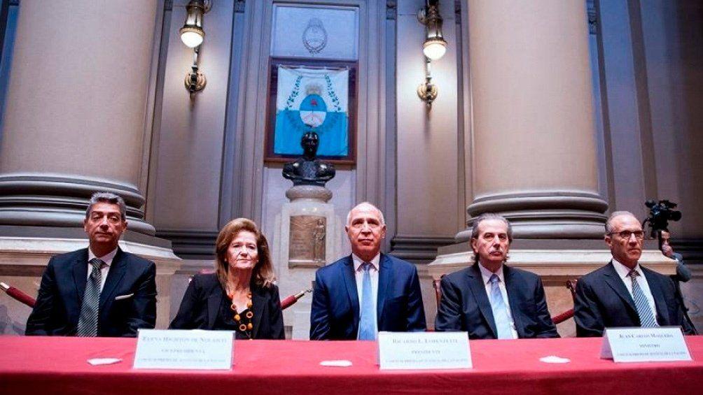 La Corte Suprema de Justicia avaló el reclamo de autonomía y presencialidad escolar de la ciudad de Buenos Aires