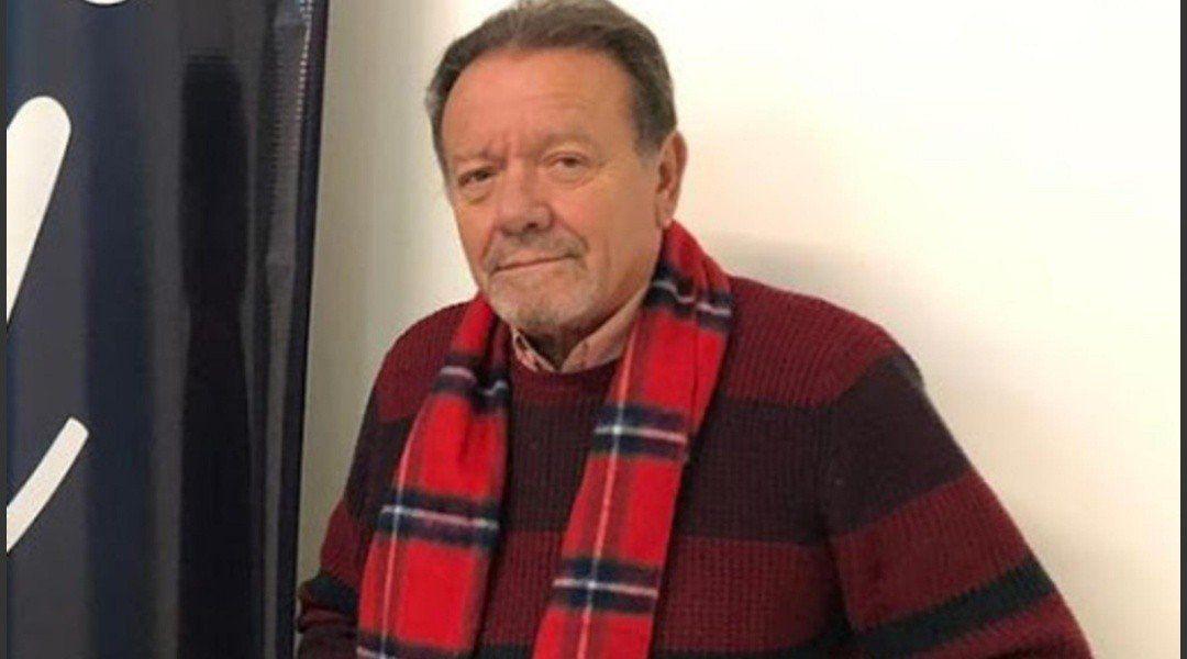 Encontraron muerto al superintendente de Servicios de Salud, Eduardo Zanarini