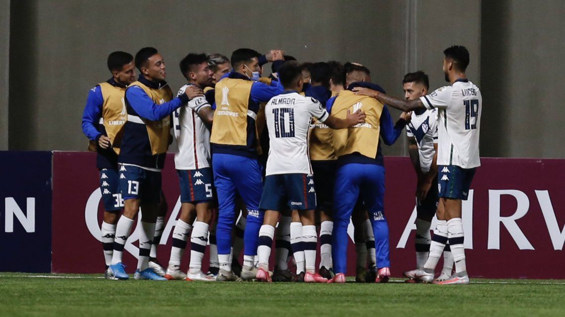 Las fotos de otra jornada de copas para los equipos argentinos