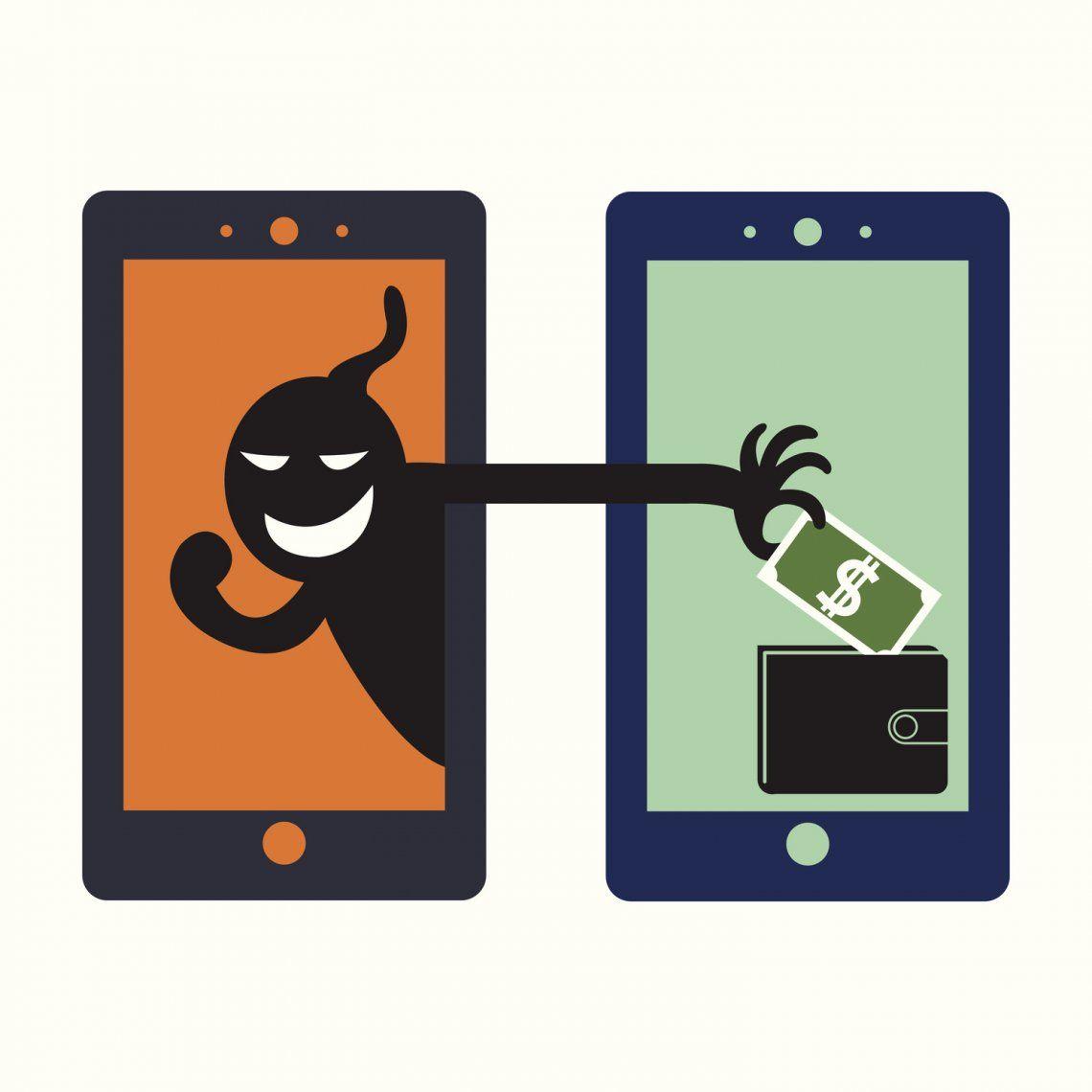 Vishing, el nuevo ataque de los ciberdelincuentes para robar todos tus datos