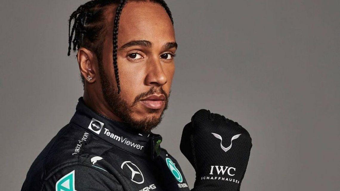 Lewis Hamilton lidera el campeonato de Fórmula 1