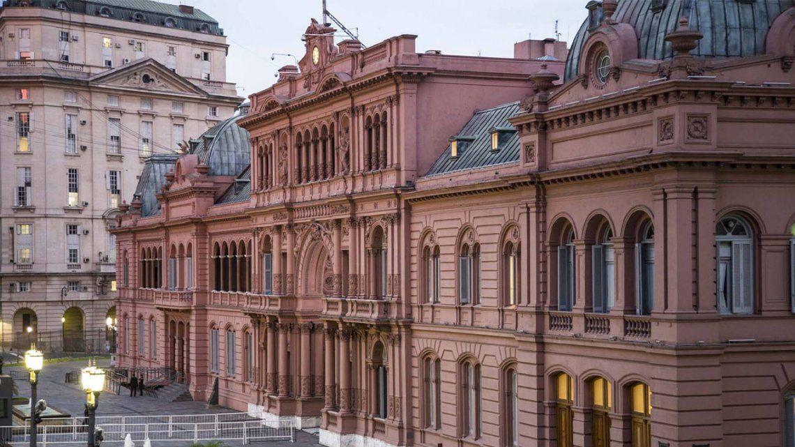 El Gobierno convocó a Larreta para negociar los fondos de la Policía de la Ciudad.