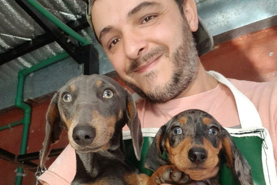 Matanza: peluquero canino.