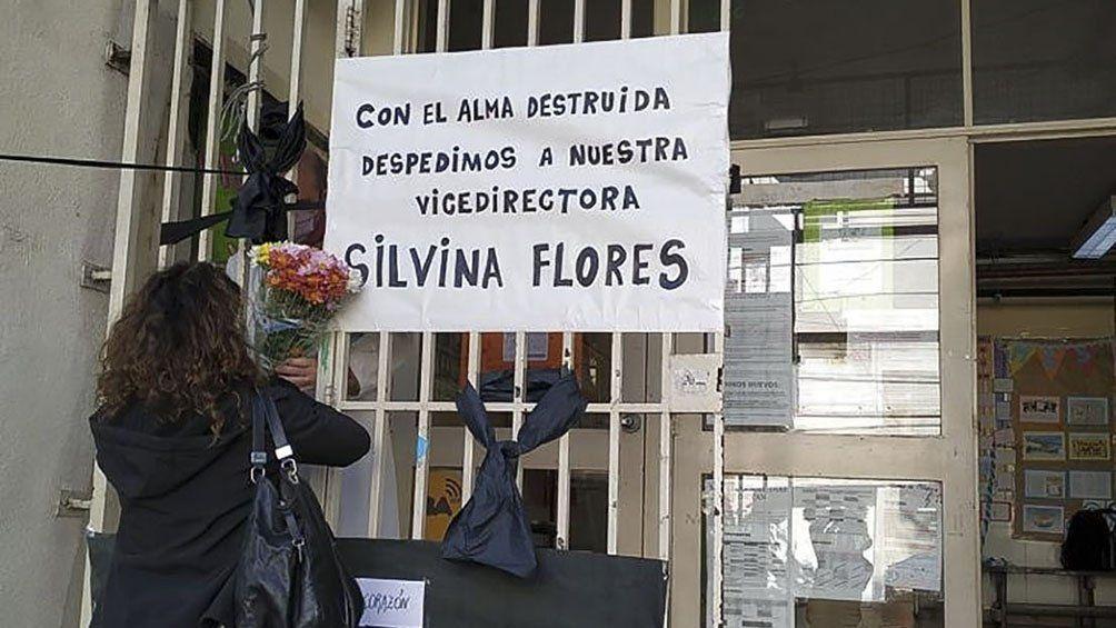 Murió una docente de 53 años de coronavirus en la Ciudad.