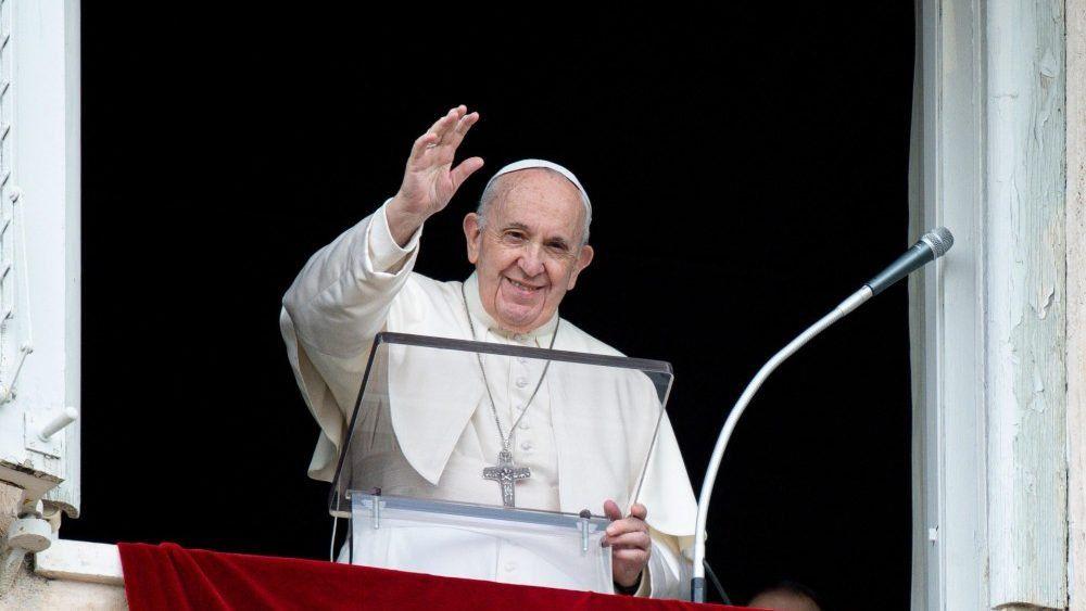 El Papa Francisco criticó el machismo