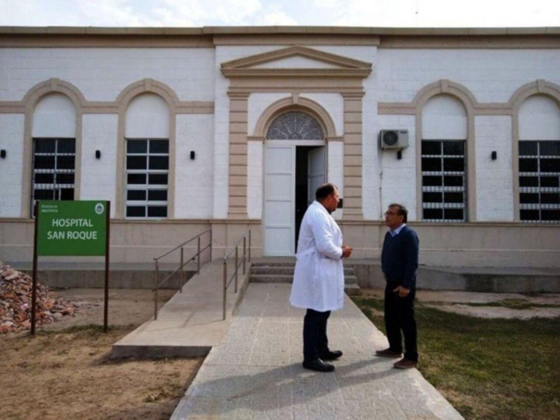La venta habría sido por parte de personal del hospital San Roque en Corrientes.