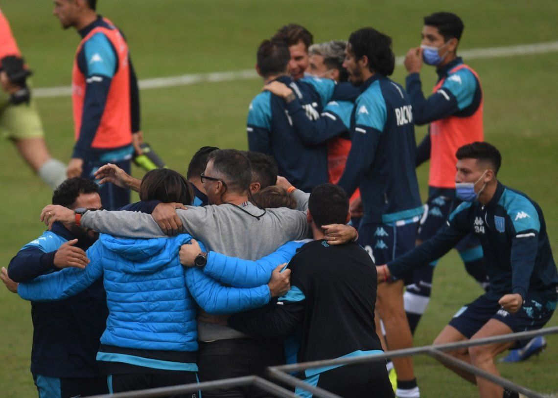 Las mejores fotos de una jornada de definiciones en la Copa de la Liga