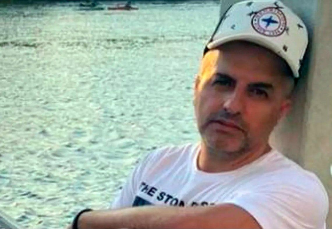 Ángel de Brito se contagió de Covid-19 después de vacunarse en Miami