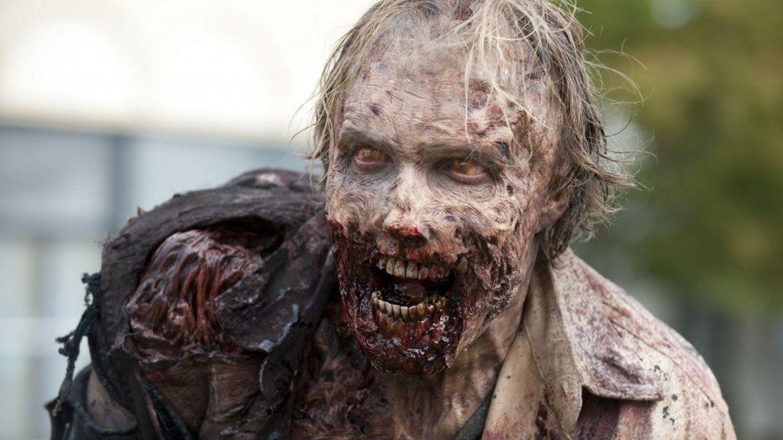 """The Walking Dead"" llega a su fin."