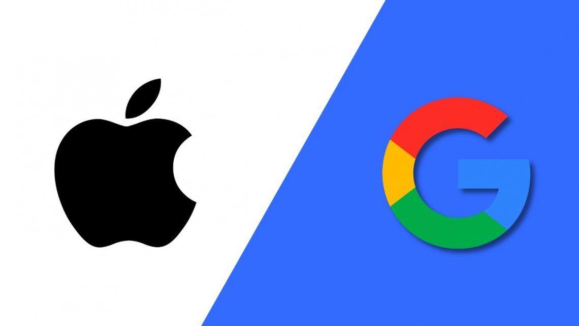 Google fotos: razones por las que no deberías usarlo si sos usuario de iPhone, iPad o Mac