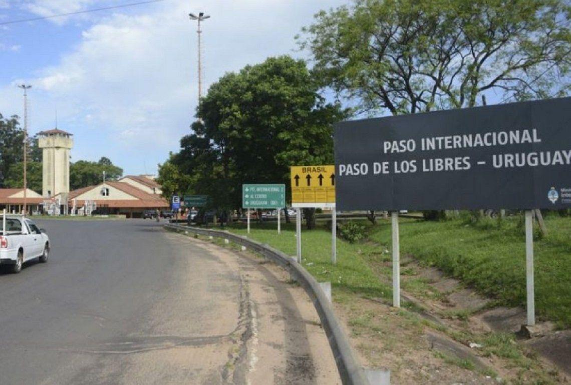 La Justicia de Corrientes le permite a un hombre que vaya al cumple de su novia en Brasil