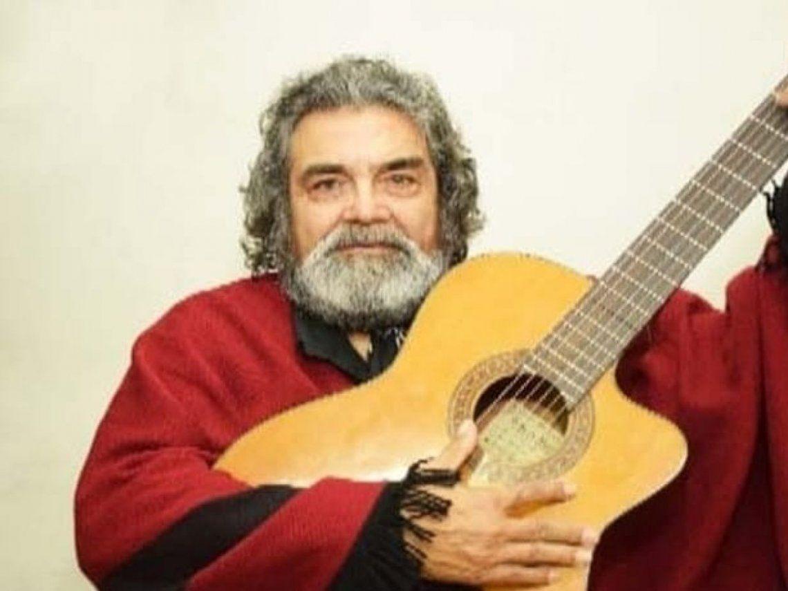 Cacho Cruz