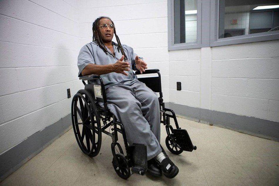 Estados Unidos: pasó 43 años preso