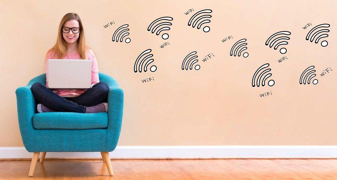 Conexión a Internet: consejos para volar