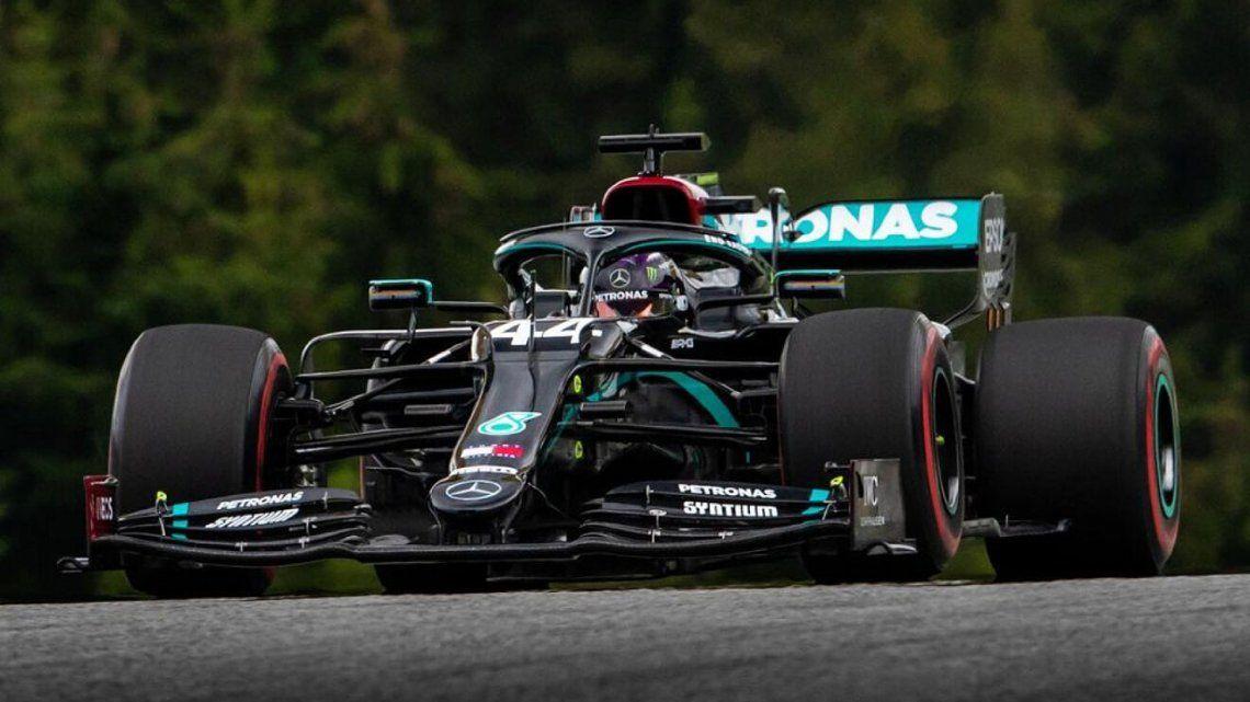 La Fórmula 1 anuló0 la carrera en Turquía y sumo una segunda prueba en Austria