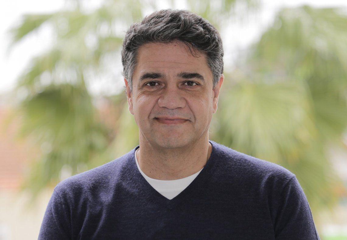 Jorge Macri