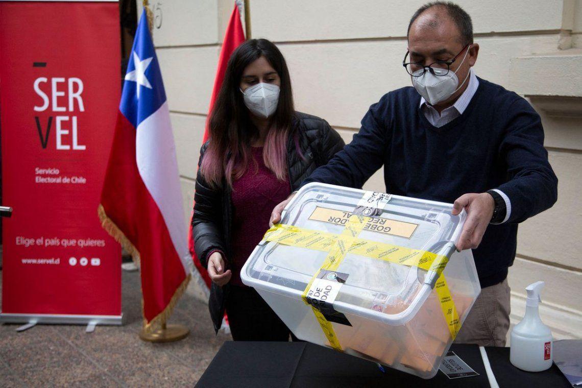 Chile: el pueblo redactará su Constitución por primera vez en la historia