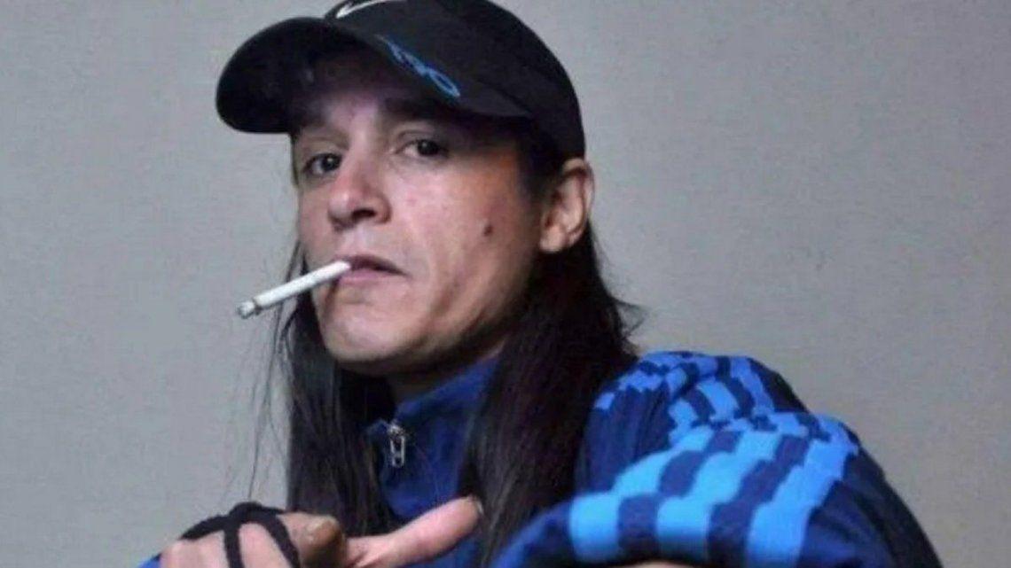 El cantante de Mala Fama fue repudiado en las redes tras la viralización del video.