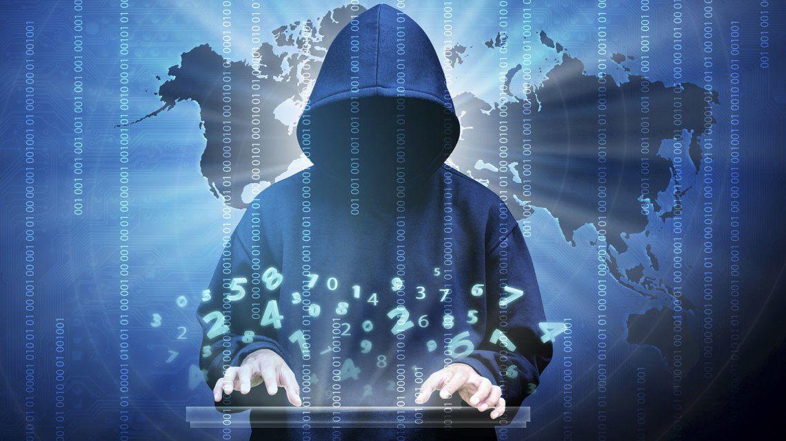 Argentina, en el Top Ten de los que más ciberataques sufren en América Latina