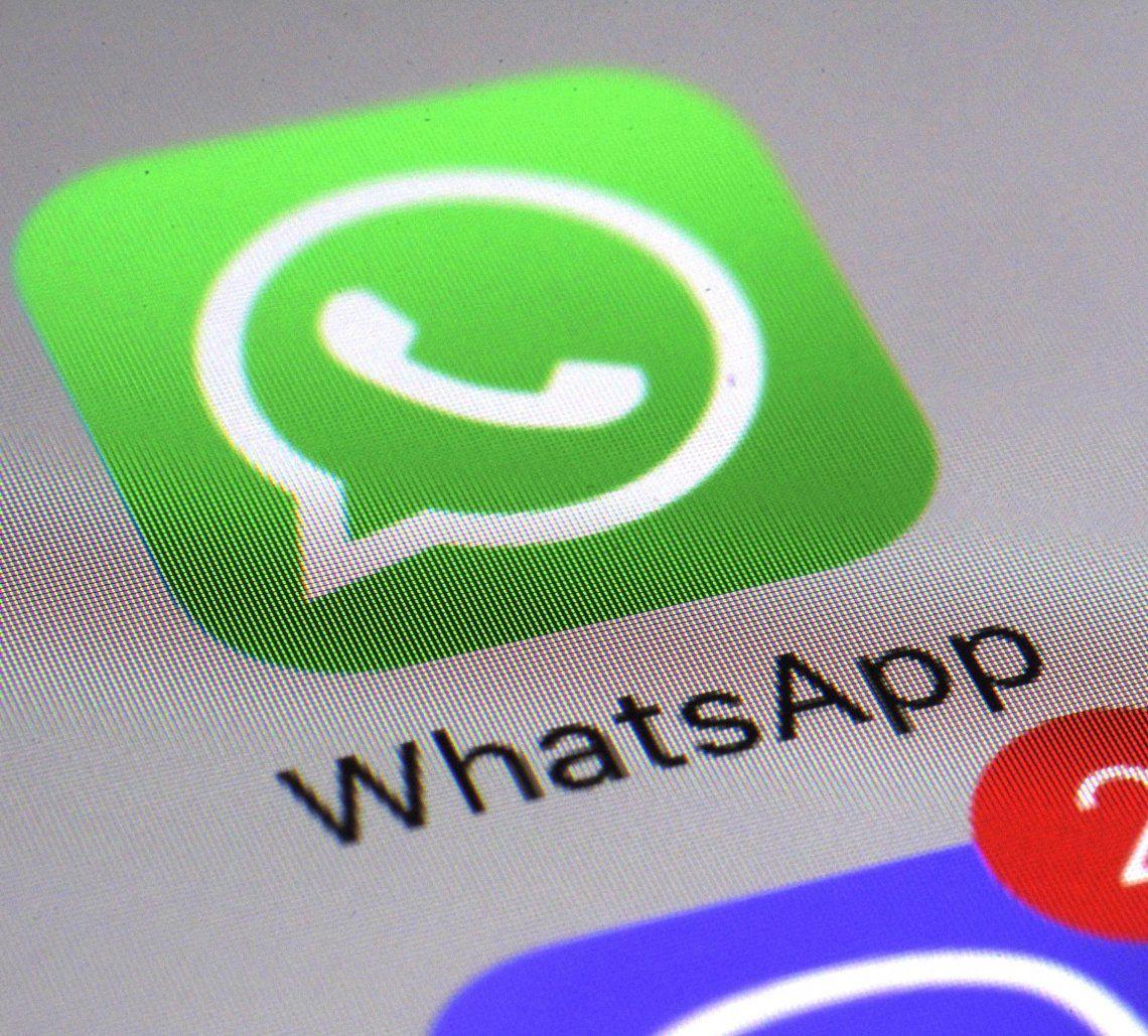 La aplicación de mensajería WhatsApp enfrenta un severo castigo por violar la privacidad de sus usuarios.