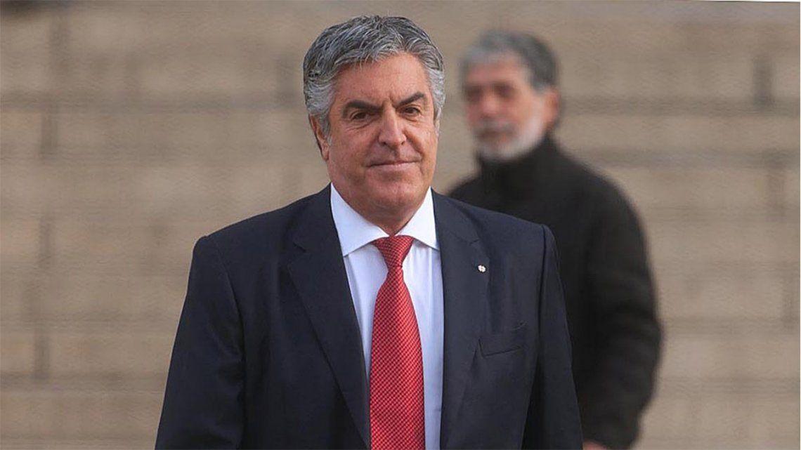 Gregorio Dalbón se refirió al pedido realizado por Fabián Rodríguez Simón.