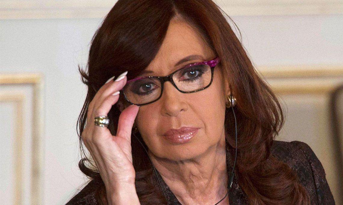 Cristina Kirchner y el pedido de asilo político de Rodríguez Simón