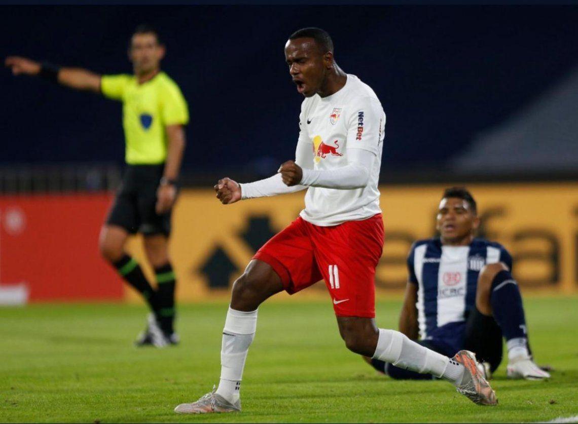 Talleres cayó 1-o ante Bragantino y se quedó fuera de la Copa Sudamericana.