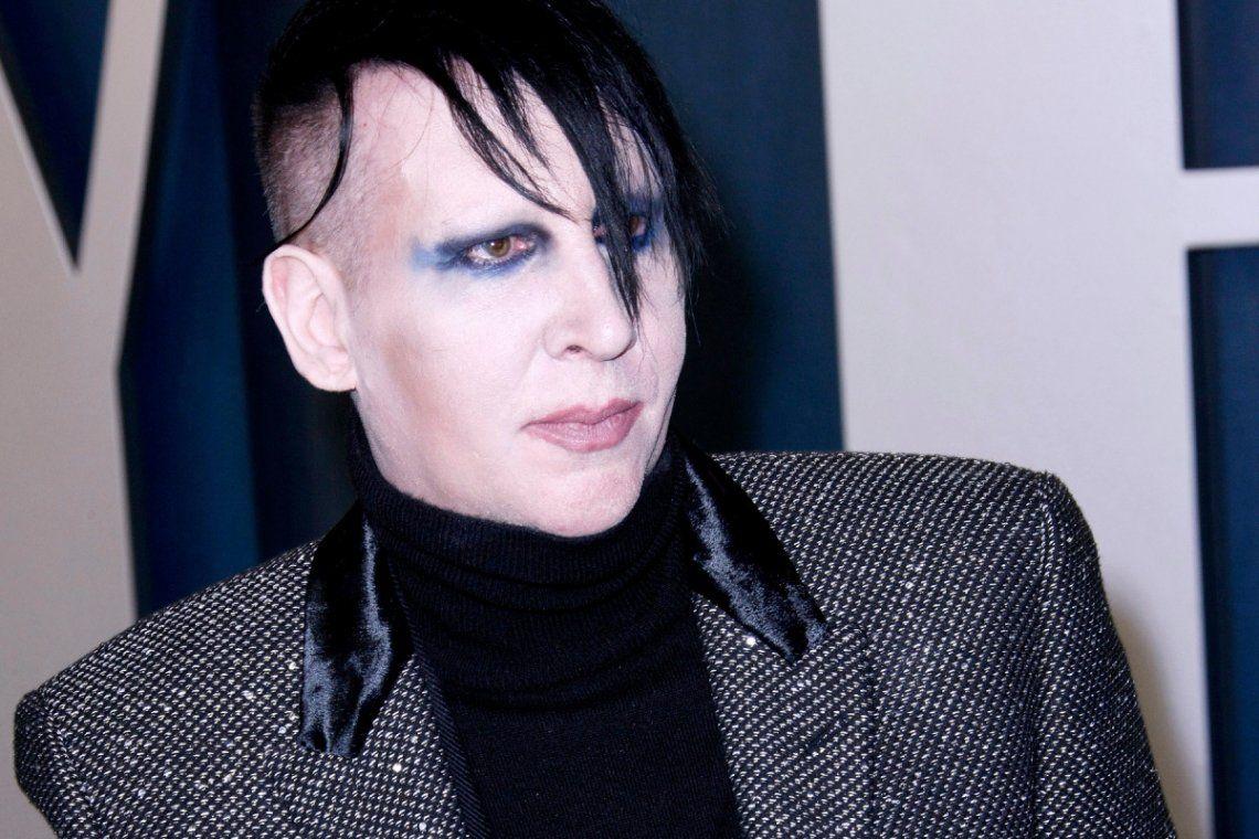 Yo era de su propiedad: denunció la ex asistente de Marilyn Manson.