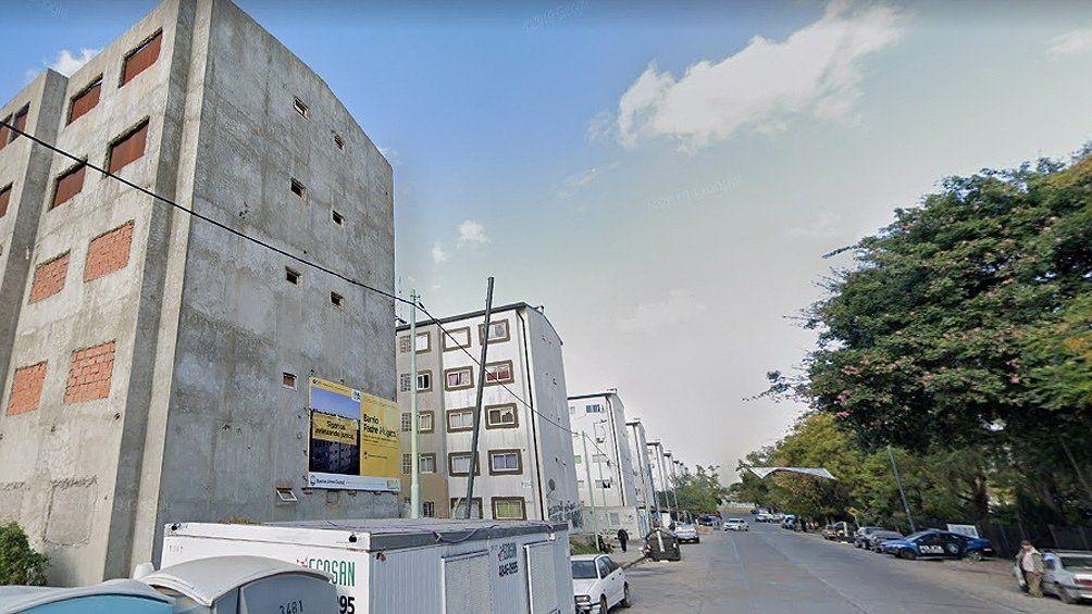 Villa Lugano: cuatro detenidos armados en el barrio Mugica.