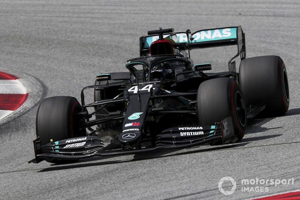 La Fórmula 1 comienza a girar en Mónaco