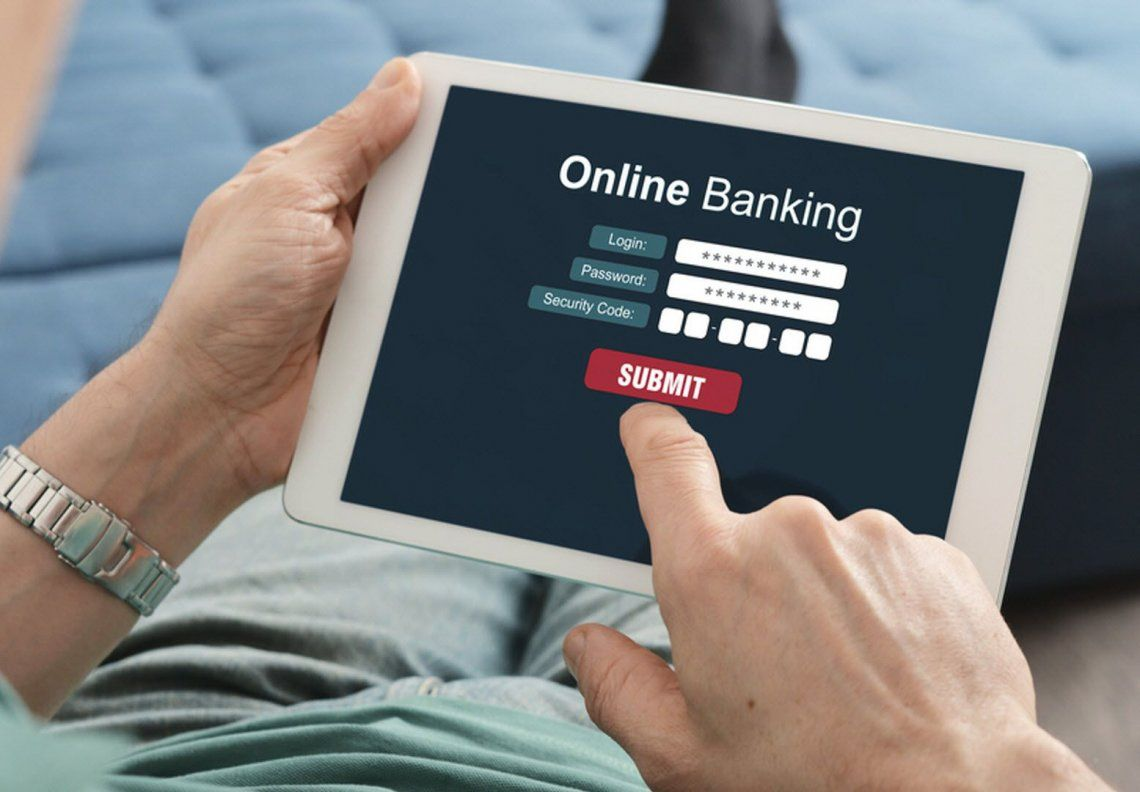 La aparición de bancos digitales reforzó la tendencia de la transformación digital.