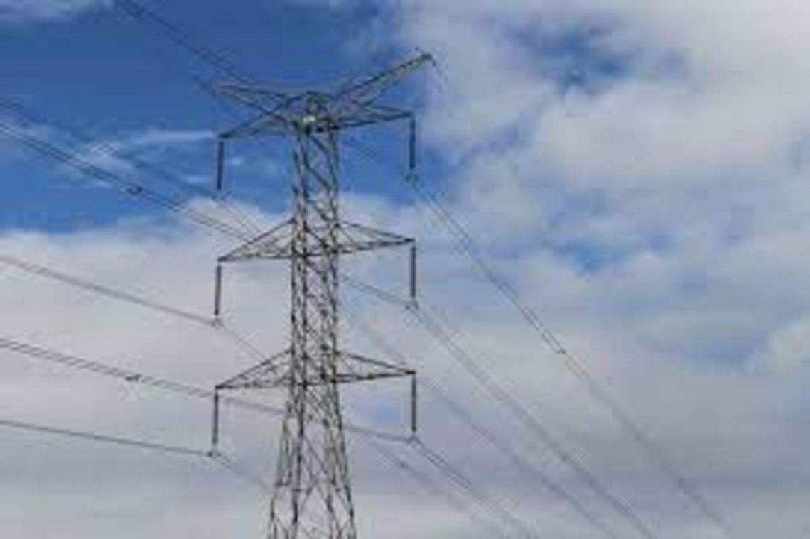 Los precios mayoristas aumentaron impulsados por la energía eléctrica.