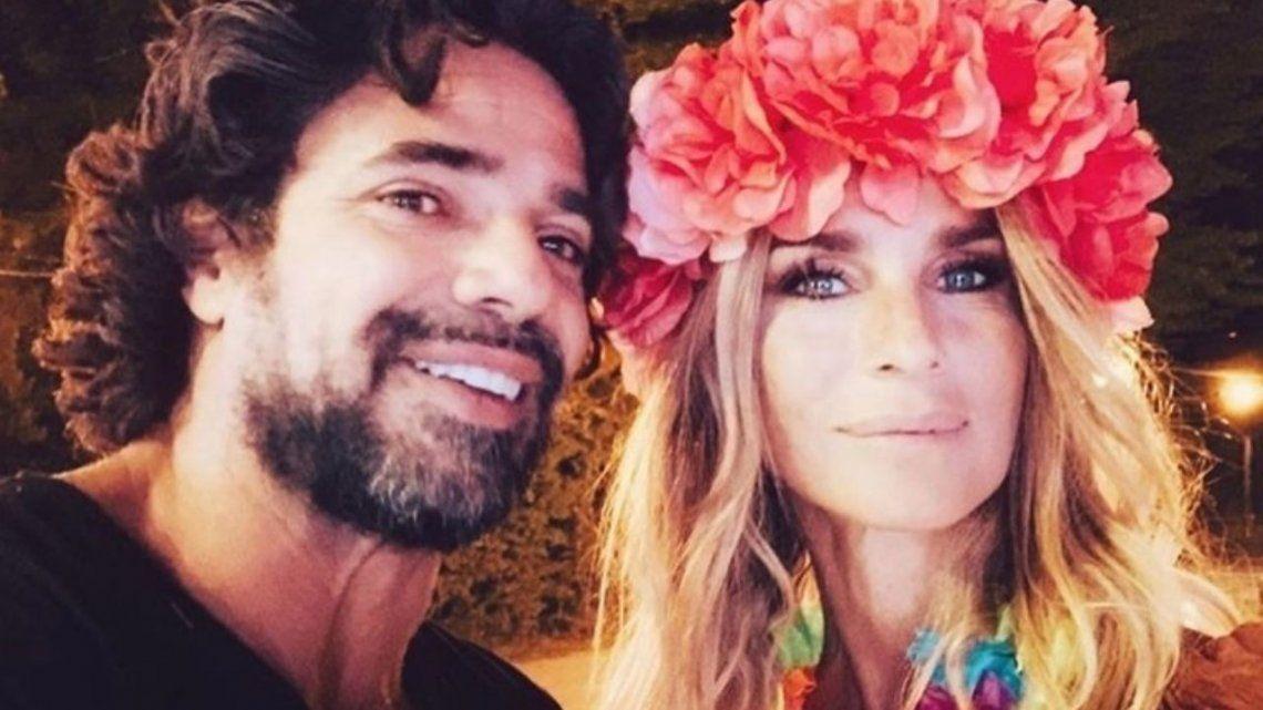 Sabrina Rojas y Luciano Castro confirmaron otra separación.