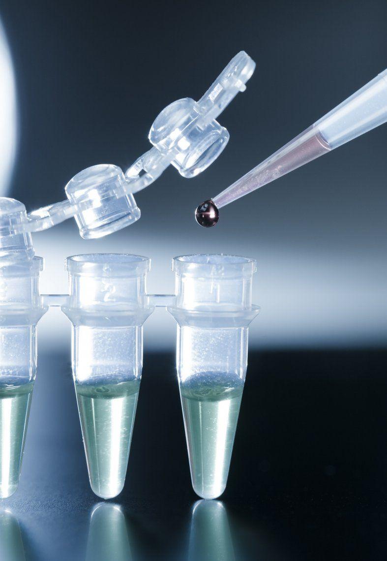 Inversión para tratamientos de enfermedades oncológicas
