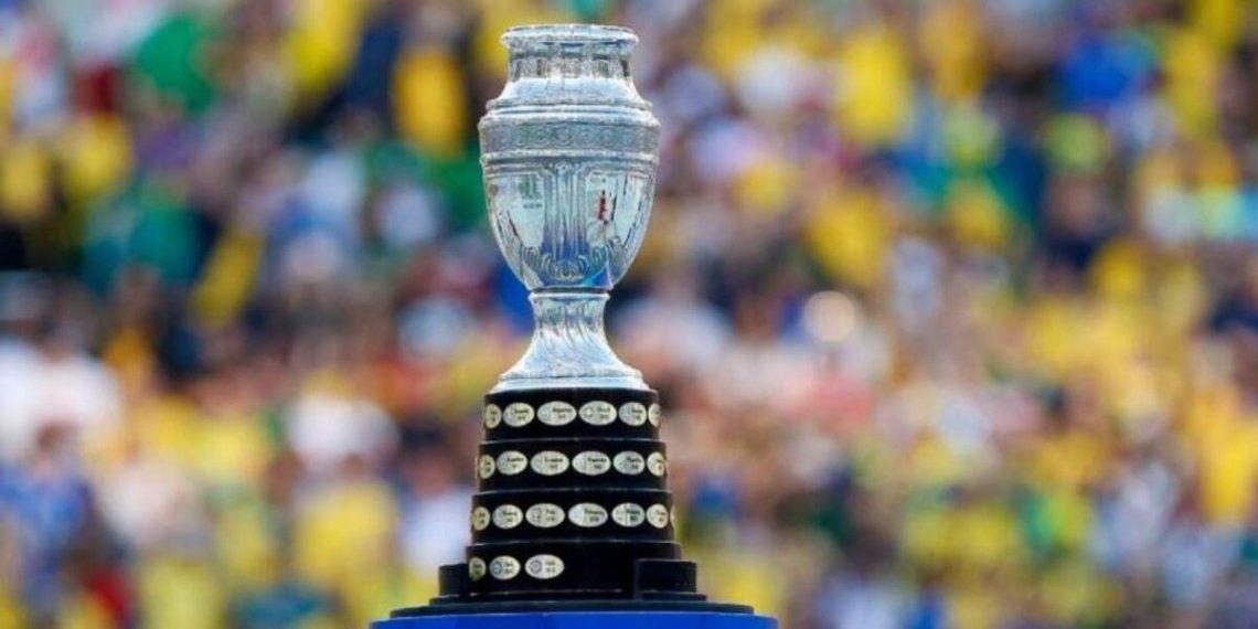 La Copa América aguarda por la sede y fechas definitivas