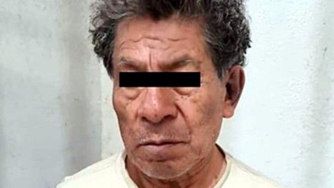 México: femicida serial.