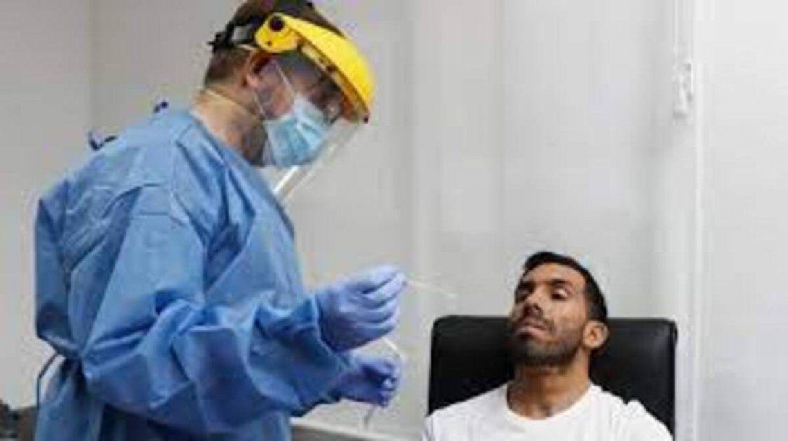 AFA reforzará los testeos y aumentará la periodicidad.