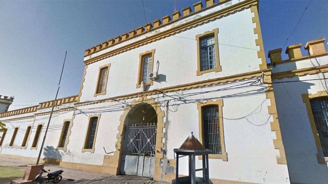 La banda era dirigida por un interno de la Unidad Penal n°3 de Rosario.