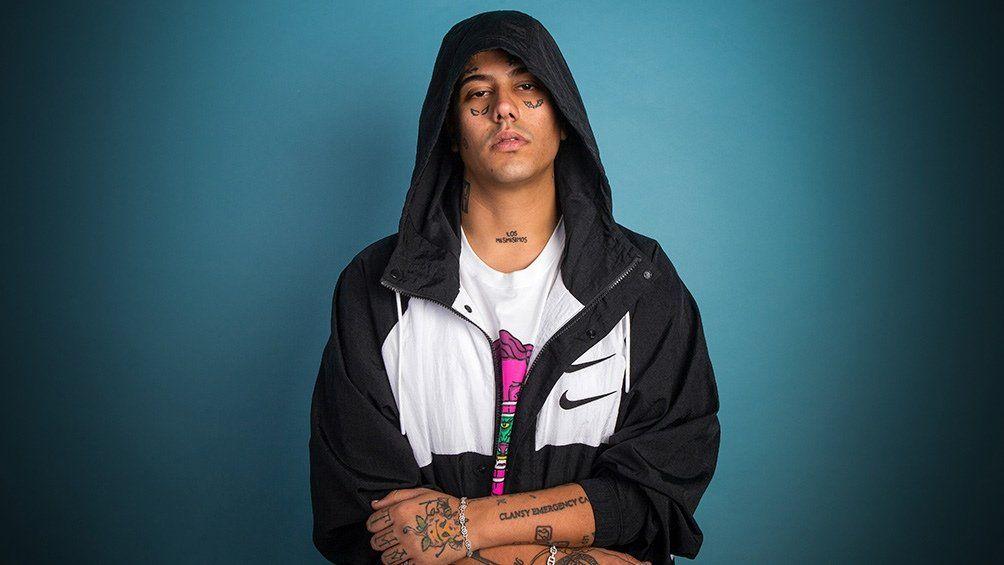 Duki  presentará su álbum Desde el fin del mundo con un show desde El Calafate.